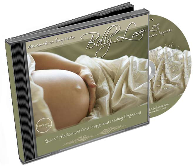 Belly Love Prenatal Meditations
